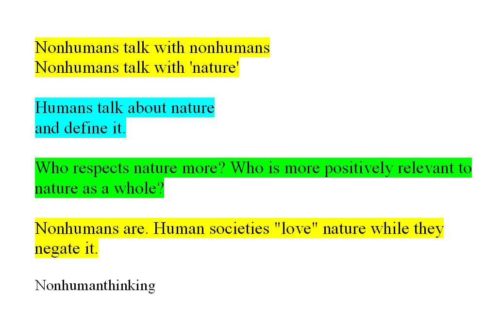 talking_nonhumanism